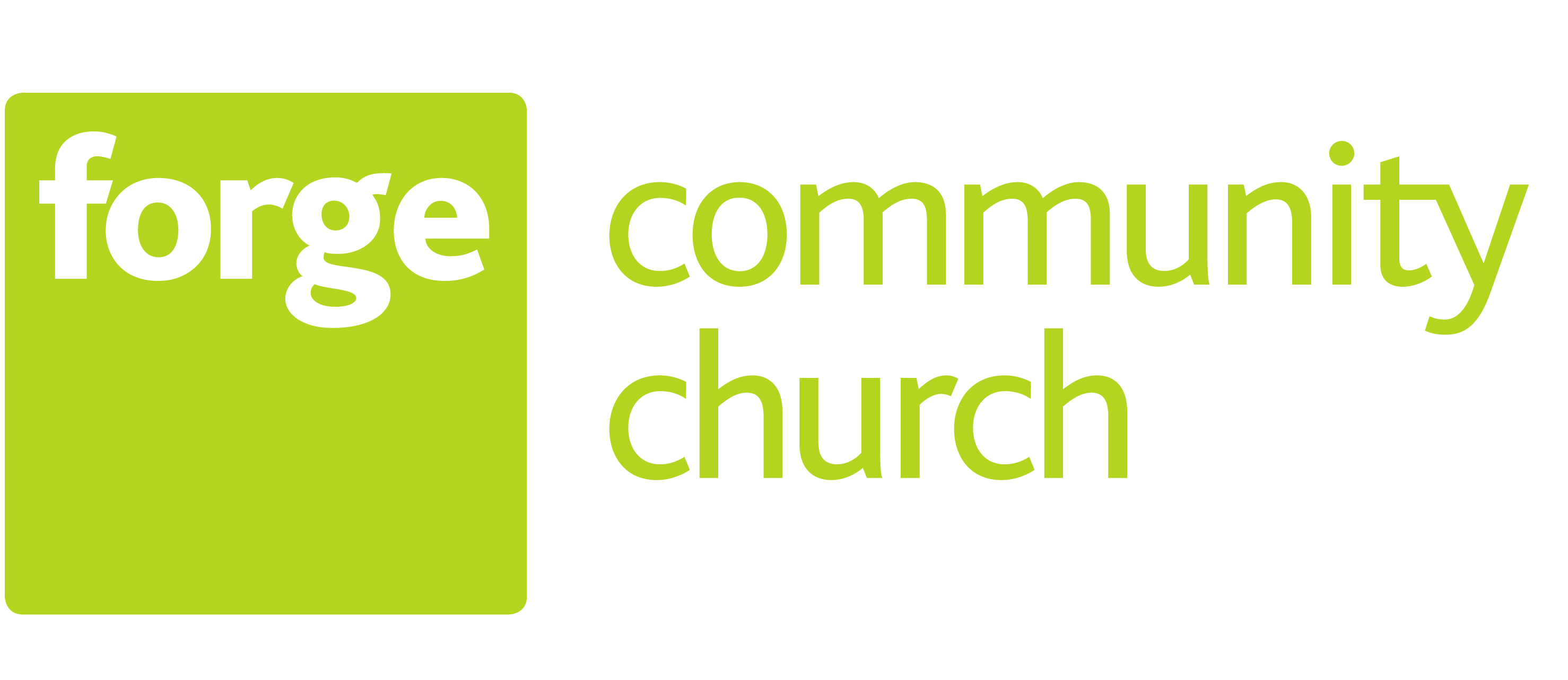Forge Community Church