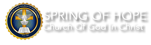 Spring of Hope Church Of God In Christ