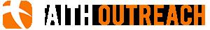 Faith outreach logo new orange 300