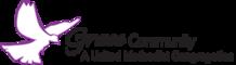 Grace logo 2 color hor
