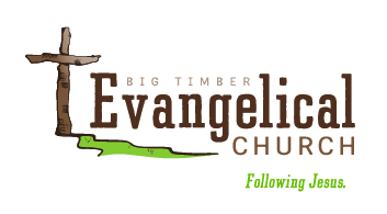 Big Timber Evangelical Church