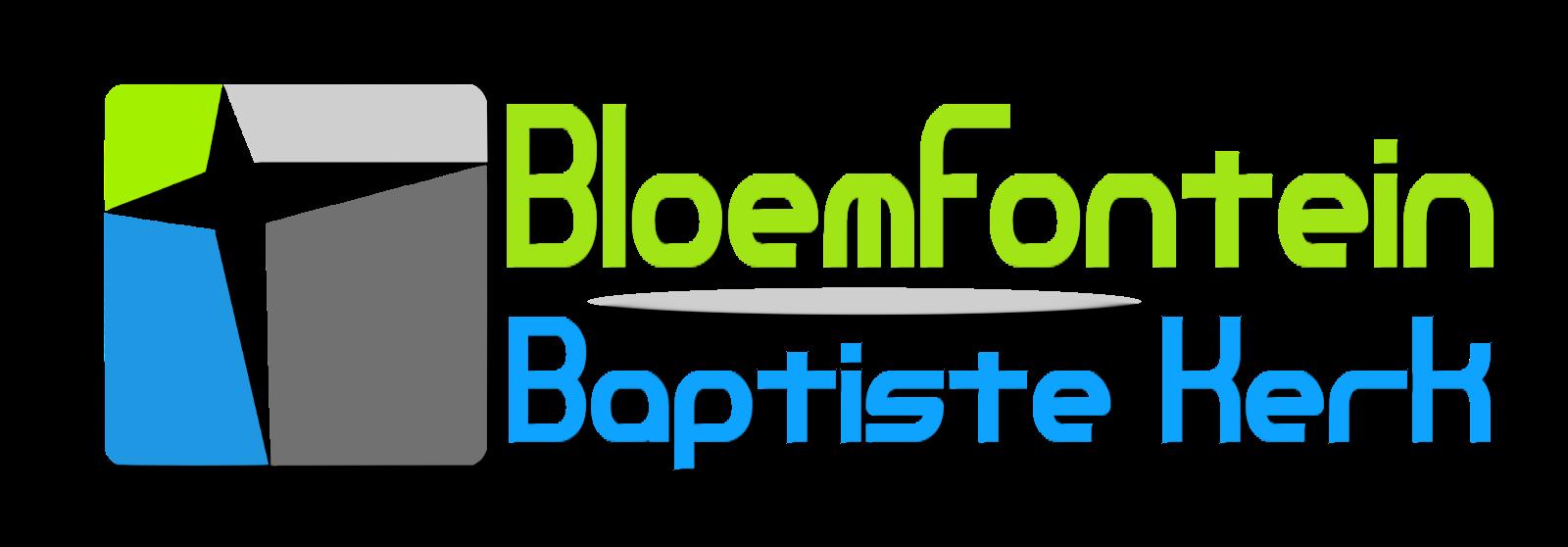 Bloemfontein Baptiste Kerk