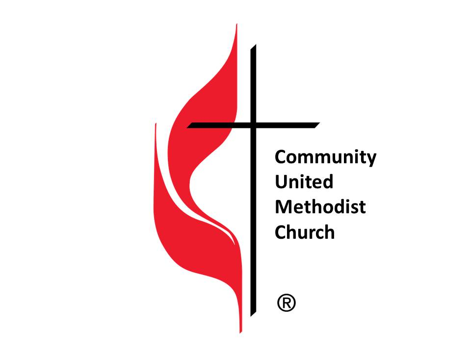 Rev. Kelly Brown - East Ohio Conference of The United Methodist.