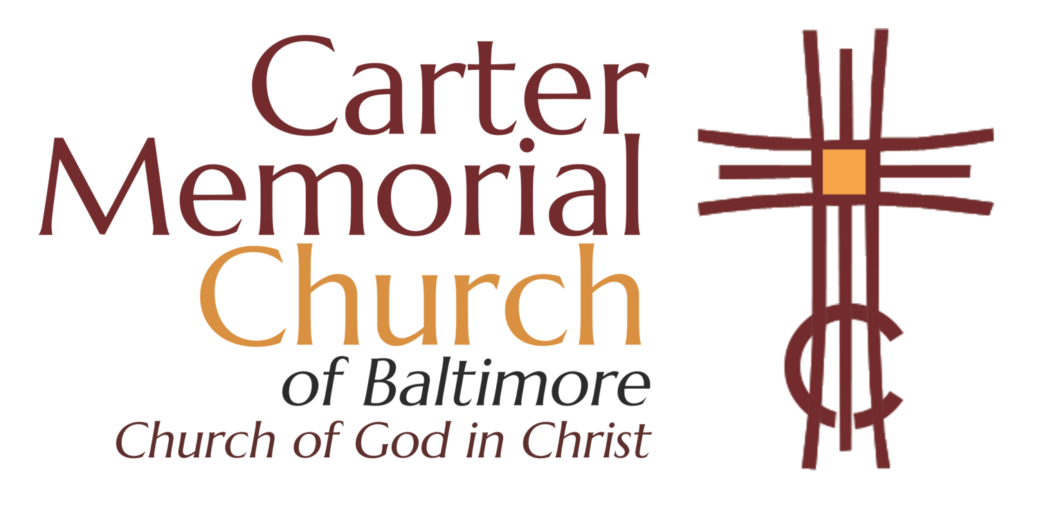 Carter Memorial Church of Baltimore-COGIC