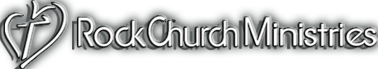 Rock Church Ministries