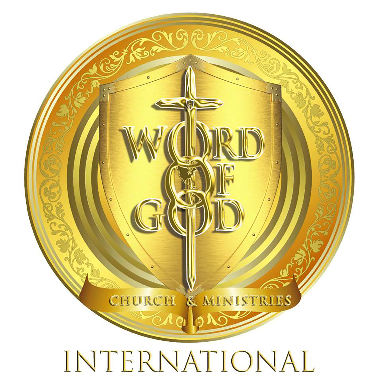 Word of God Church & Ministries International
