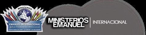 Ministerios Emanuel Internacional