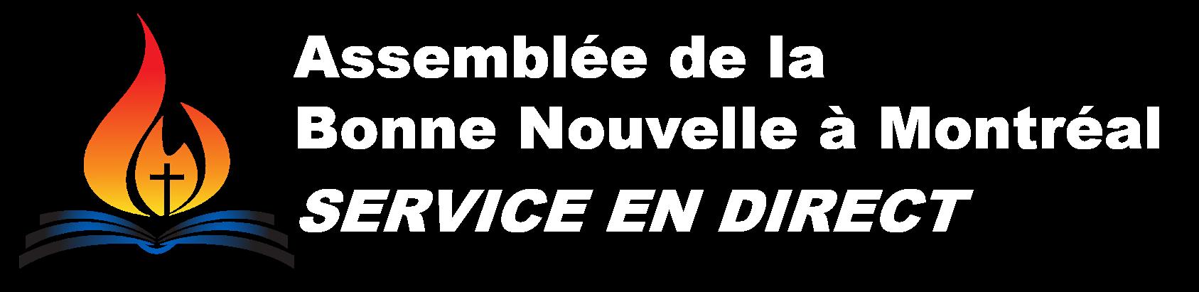 Assemblée de la Bonne Nouvelle à Montréal