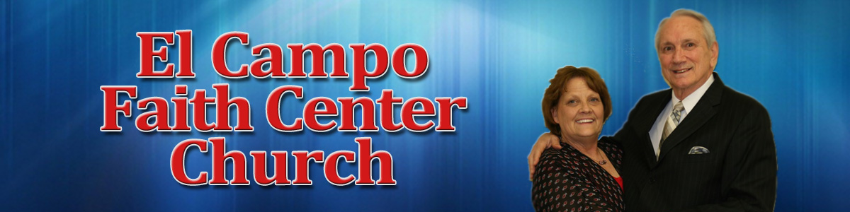 ElCampo Faith Center Church