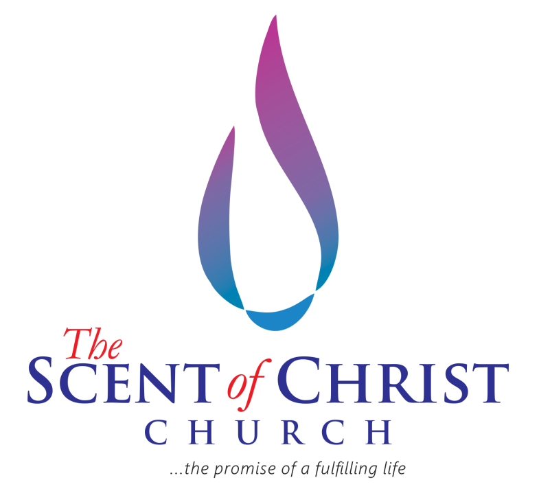 The Scent Of Christ Church