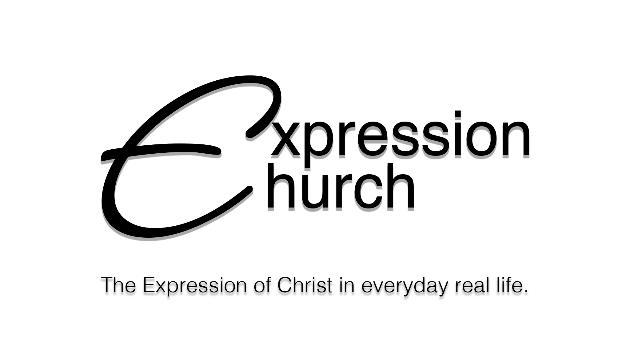 Expression Church