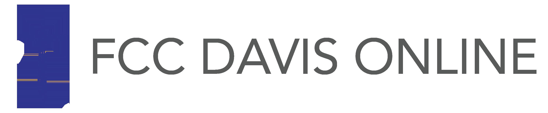 FCC Davis Online