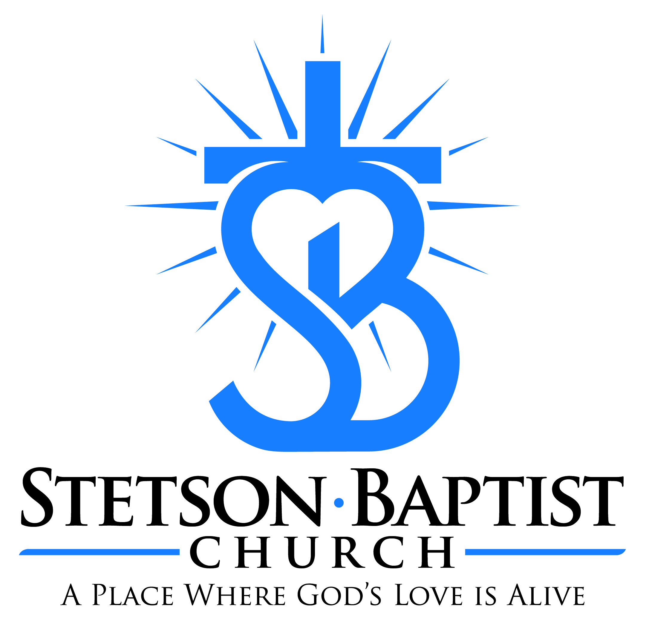 Stetson Baptist Church