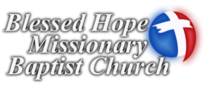 Blessed Hope Missionary Baptist Church