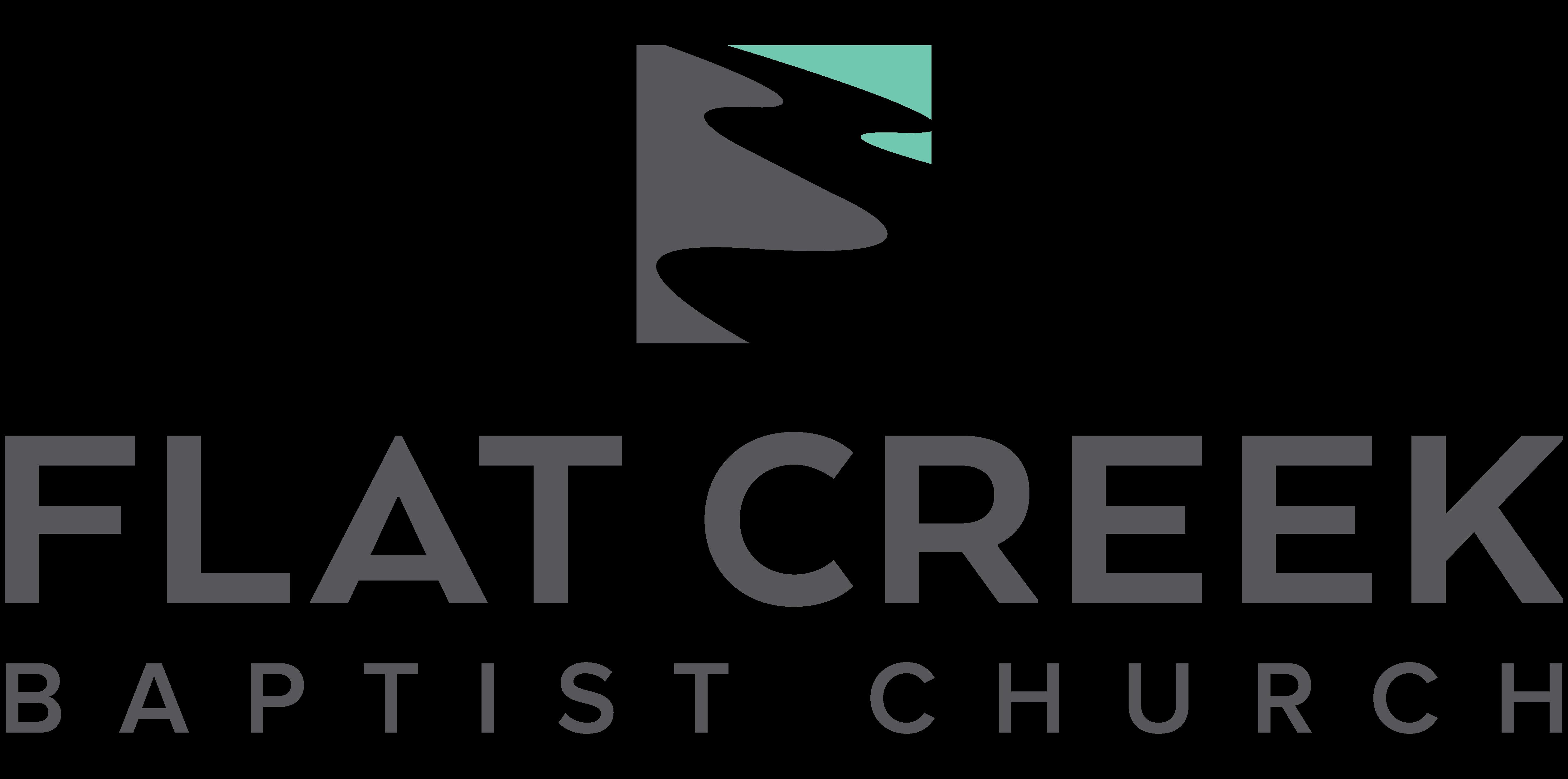 Flat Creek Baptist Church