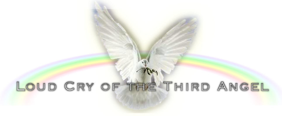 Loud Cry of the Third Angel Online Church