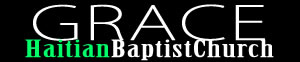 Grace Haitian Baptist Church