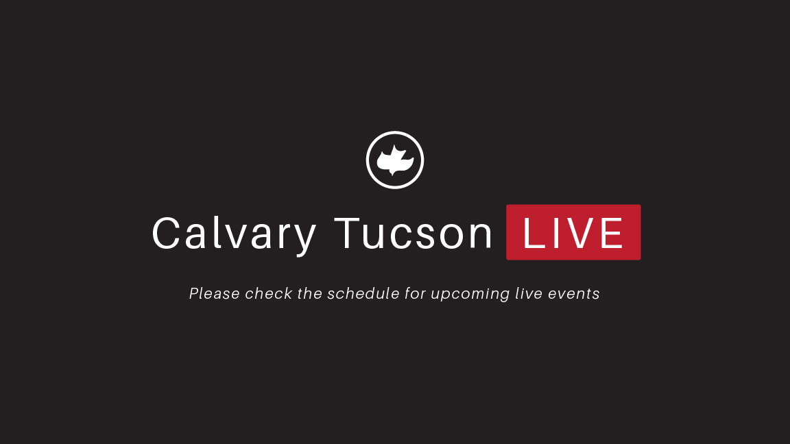 Calvary Chapel of Tucson