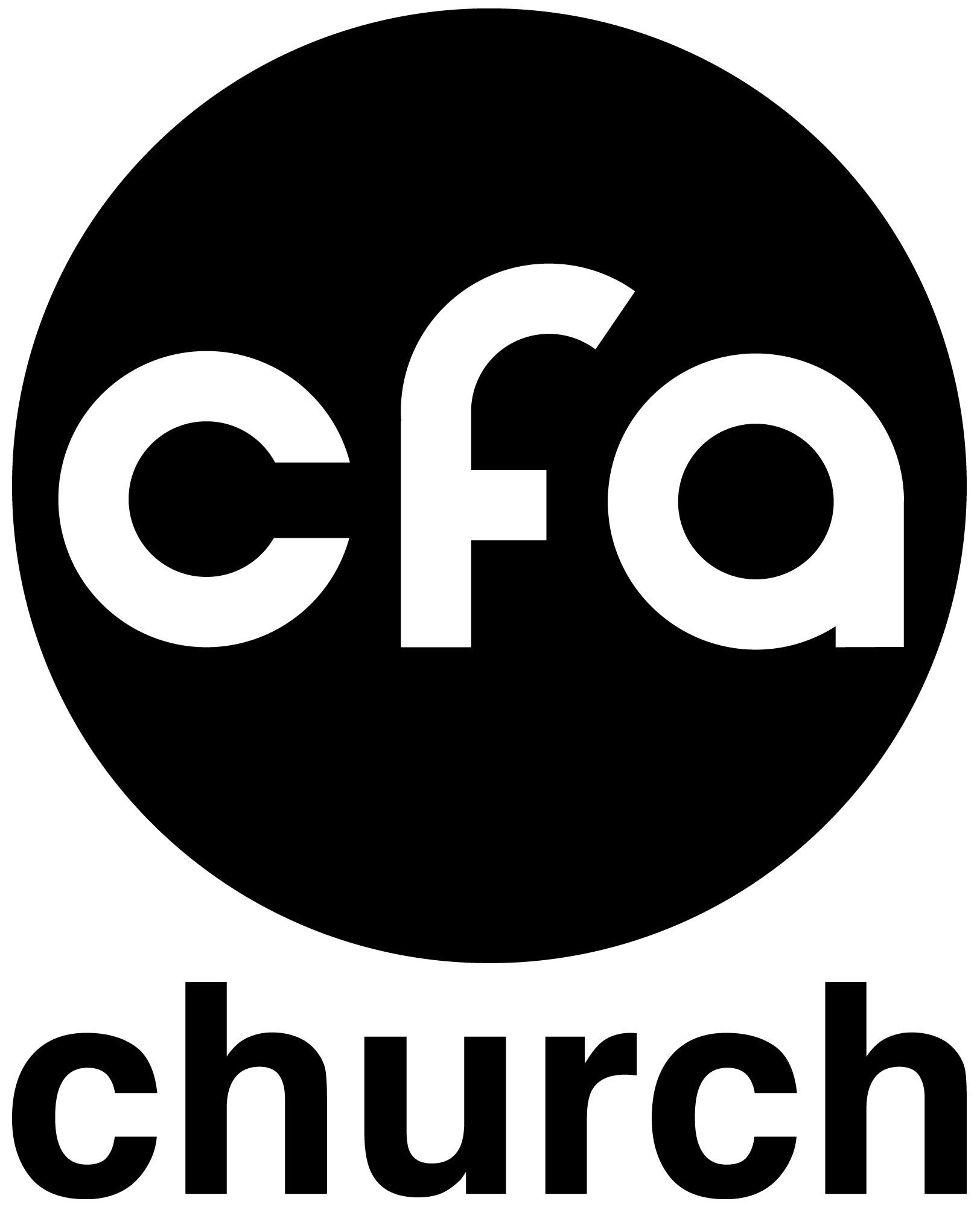 cfa Church