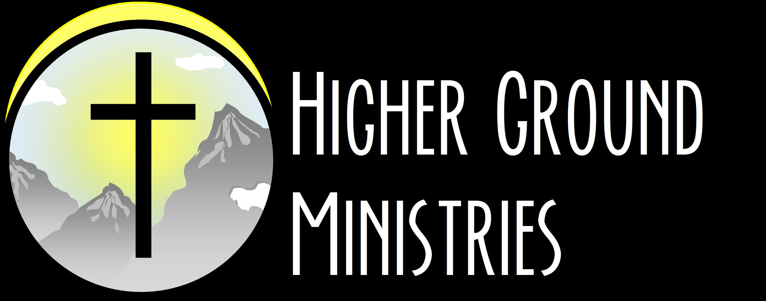 Higher Ground Ministries