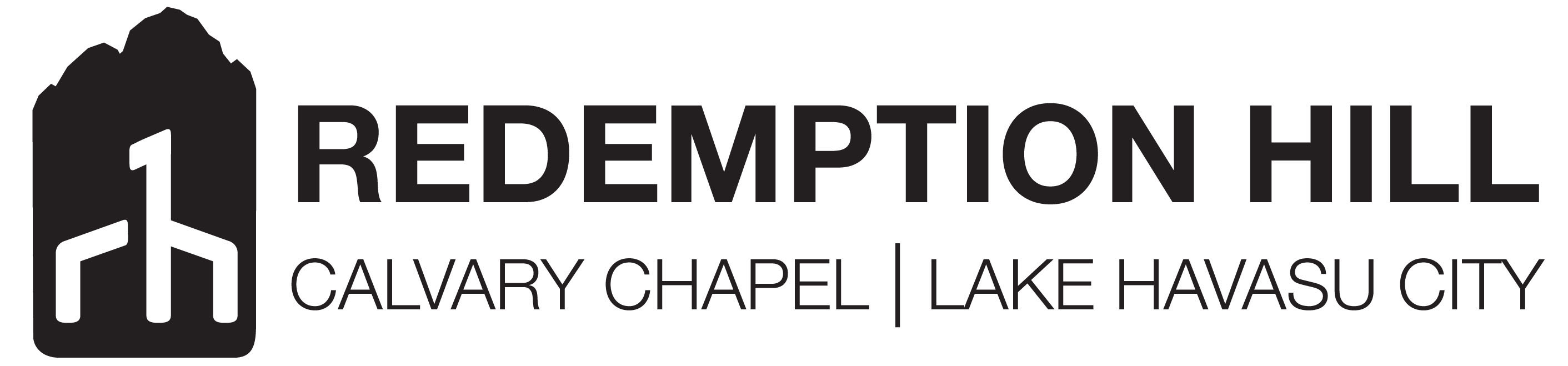 Redemption Hill Calvary Chapel