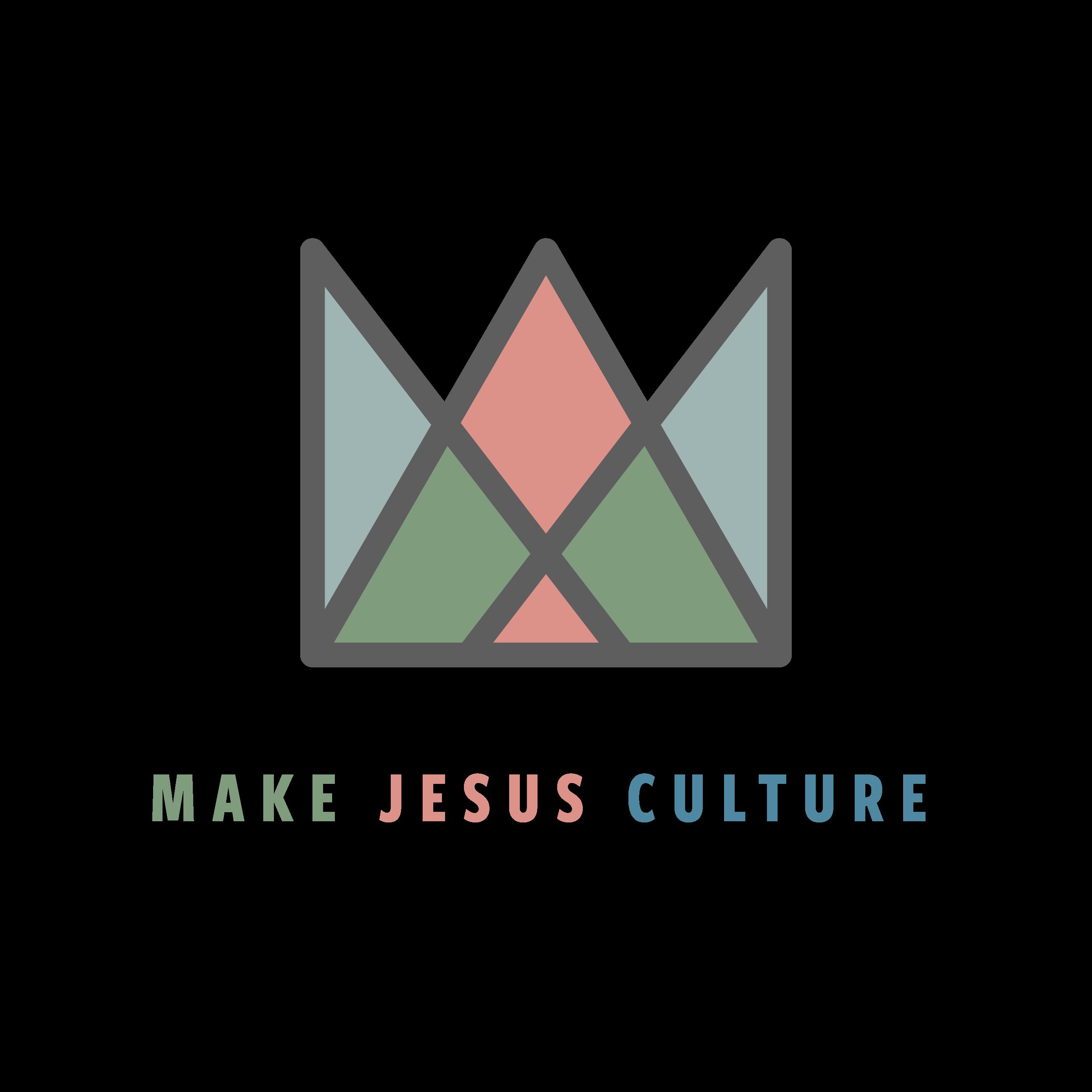 MakeJesusCulture Host