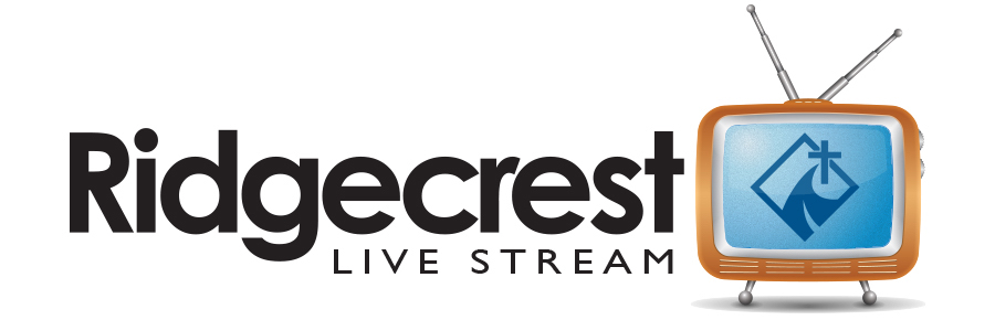 Ridgecrest Baptist Church Live