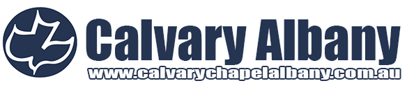 Calvary Albany