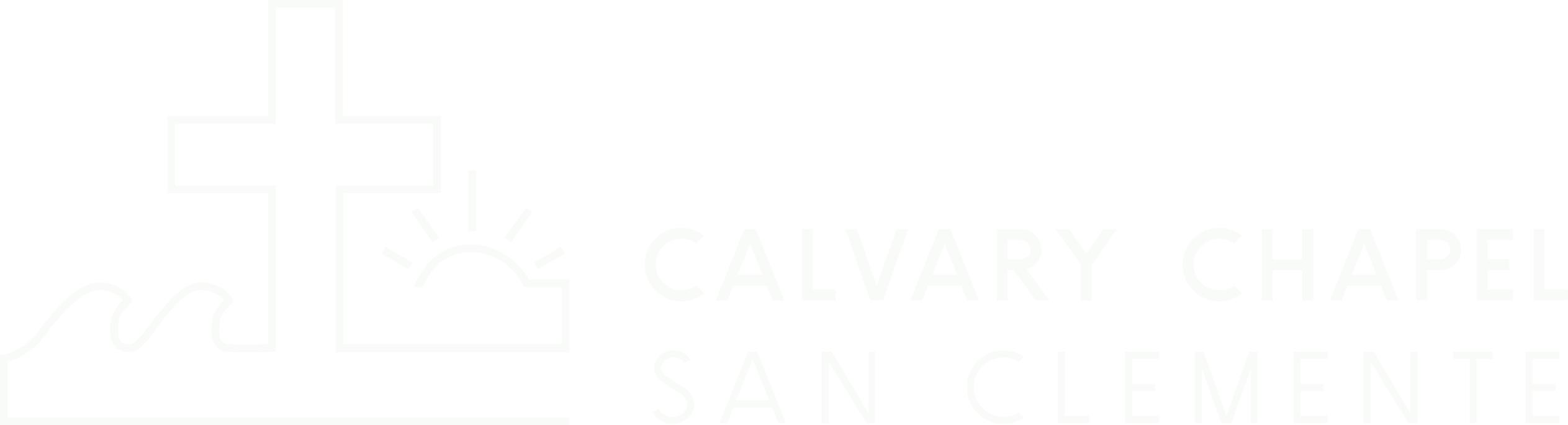 Calvary Chapel San Clemente