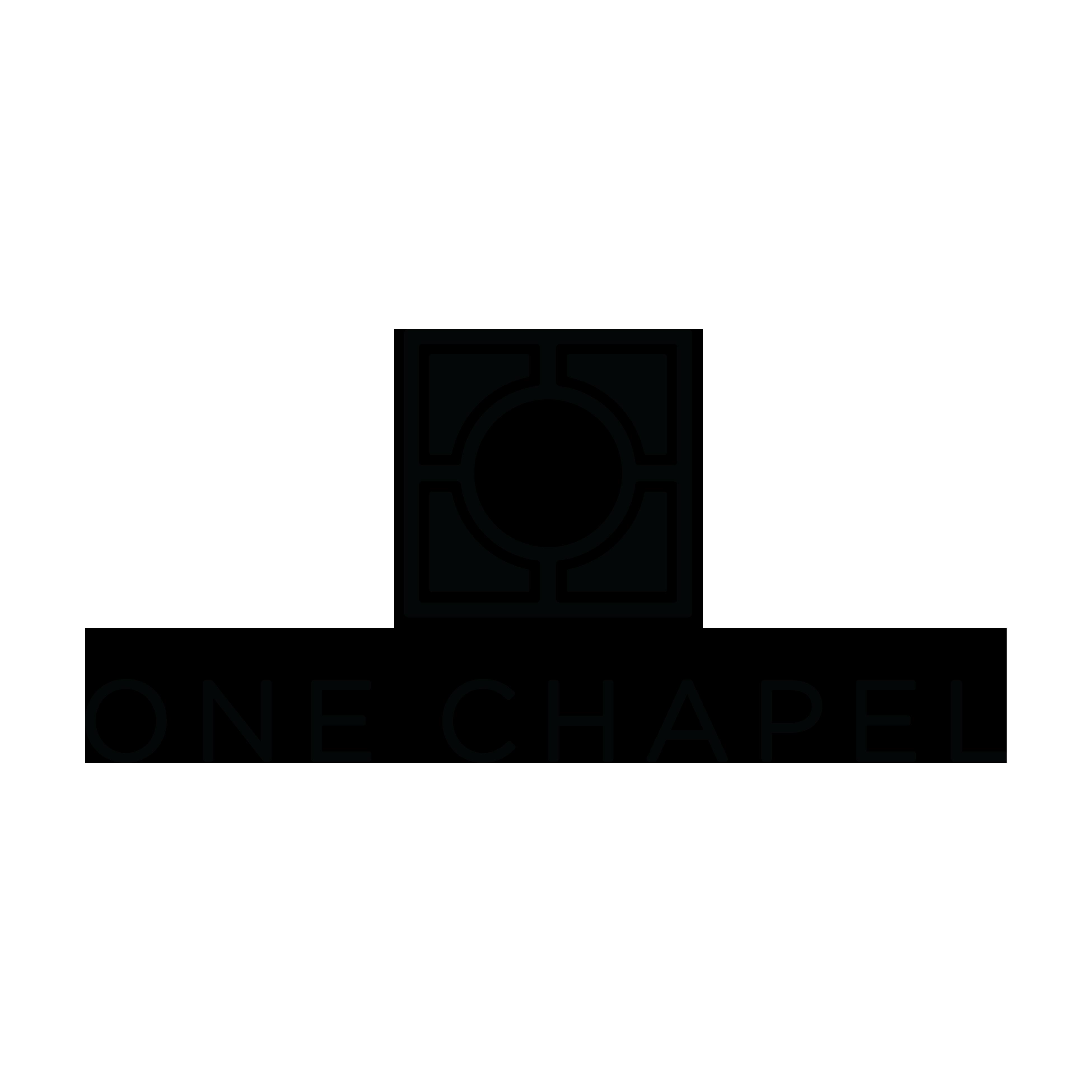 One Chapel