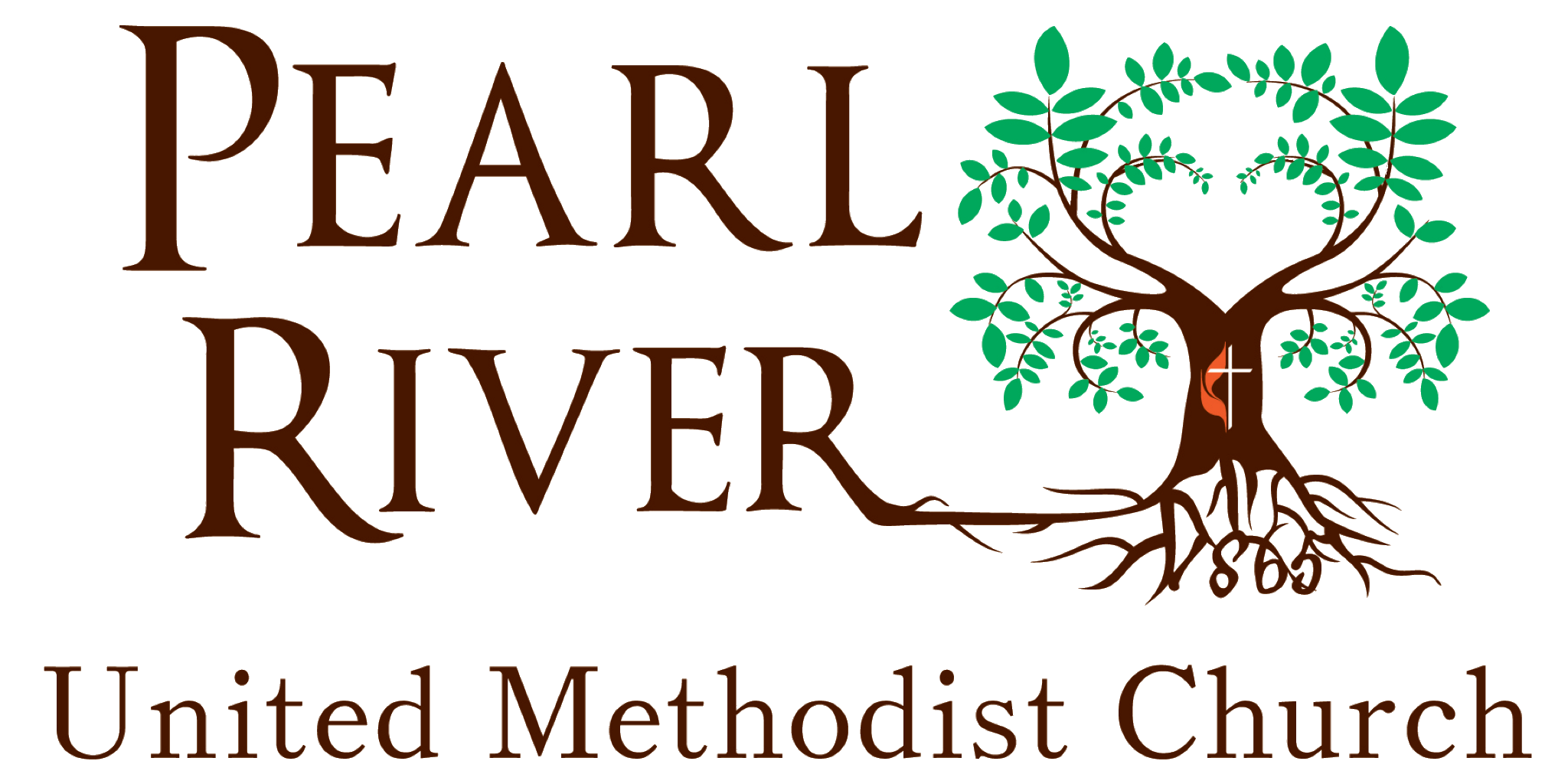 Pearl River United Methodist Church