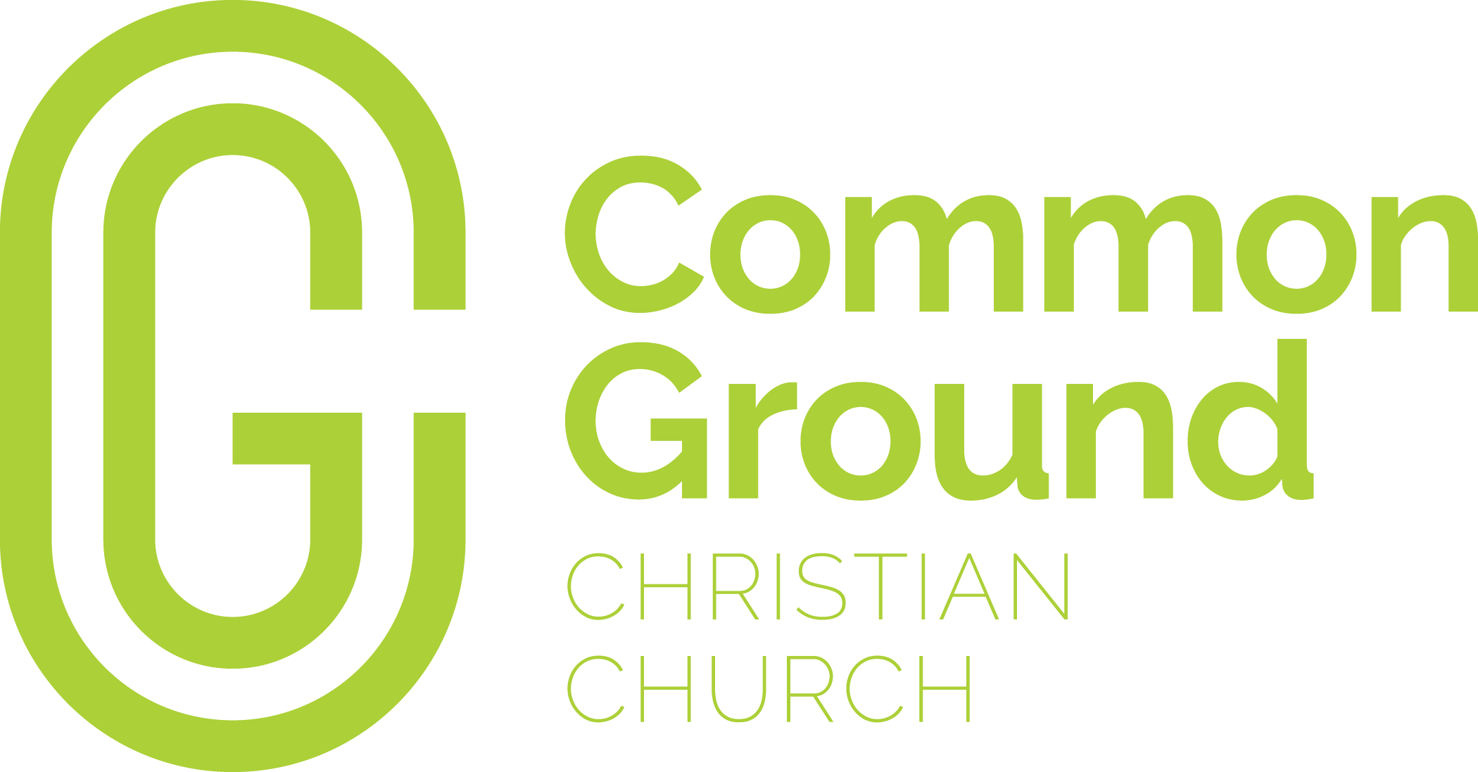 Common Ground Christian Church