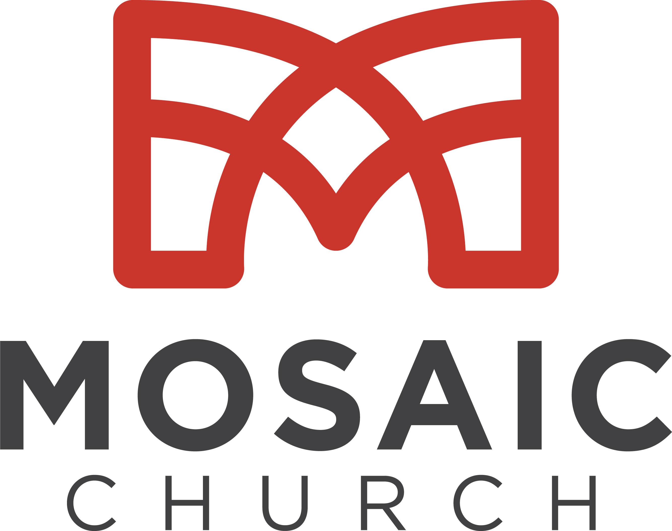 Mosaic Church Online