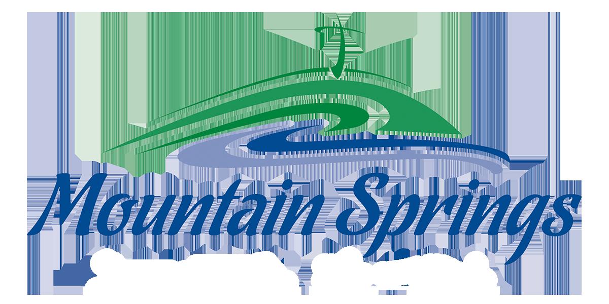 Mountain Springs Piedmont